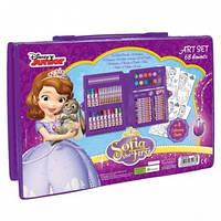 Детский набор для творчества Starpak принцесса София