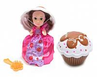 """Кукла серии """"Ароматные капкейки"""" Мэри с ароматом шоколада"""