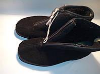 Ботиночки войлочные  р. 40, фото 1