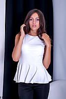 Жіноча блузка Vine (11796-WHITE)