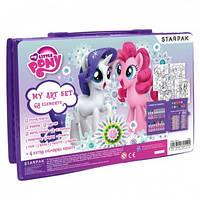Детский набор для творчества Starpak MY LITTLE PONY