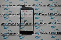 Сенсорный экран для мобильного телефона Lenovo A760 Black