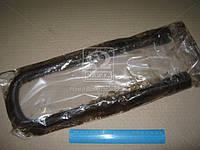 Стремянка рессоры задней КАМАЗ 8 тн L=350 М24х1,5 (с гайкой и гровером) пр-во Украина 4310-2912408