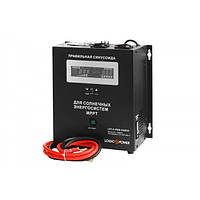 ИБП LPY-С-PSW-1000VA (700Вт) MPPT 12В LogicPower
