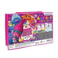 Детский набор для творчества Starpak тролли