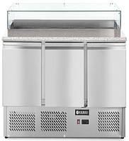 Стол холодильный для приготовления пиццы Hendi 232873