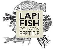 Морской Рыбный Коллаген Lapi (Италия) 300г , фото 1