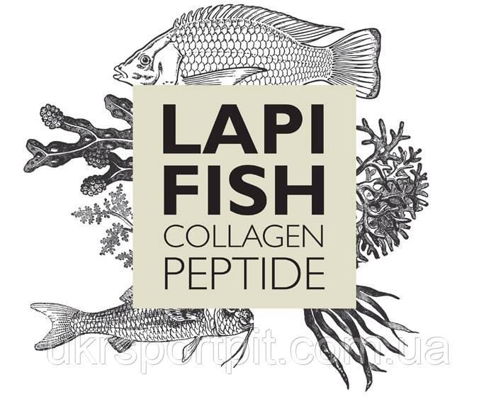 Морской Рыбный Коллаген Lapi (Италия) 300г