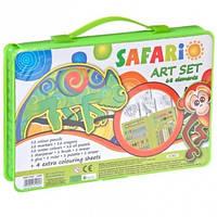 Детский набор для творчества Starpak сафари