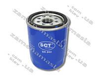 SCT SK802 - фильтр масляный(аналог sk-802)