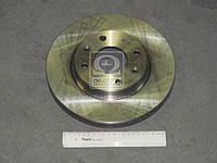 Диск тормозной передний  CERATO(LD) 04-06 (пр-во PMC-ESSENCE) HCCB-040