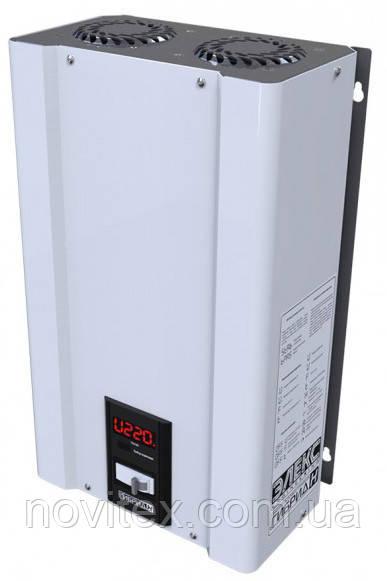 Стабилизатор напряжения Элекс Гибрид 9-1/32А v2.0 (7000Вт)
