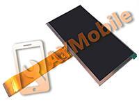 """Дисплей (матрица) 7"""" LG-B070-125 150606 MY 50pin 800x480 dpi 164x97x3 mm длинный шлейф"""