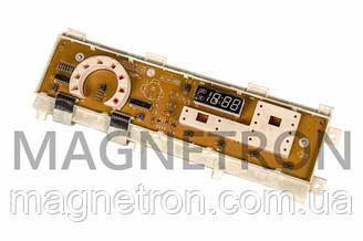 Модуль управления для стиральных машин LG 6871EN1032C