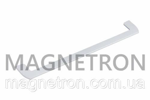 Обрамление переднее для стеклянной полки холодильника Ariston C00119044