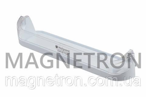 Дверная полка средняя для холодильника Indesit C00283254