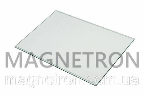 Полка стеклянная для холодильников Indesit C00143042