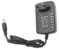 Блок питания LEMANSO для LED ленты 24W 12V IP33 +кабель 2м