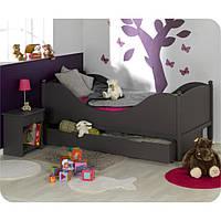 Кровать для подростка Junior Provence Chambre Color Taupe