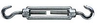 Талреп крюк-крюк М6 (6) Din 1480