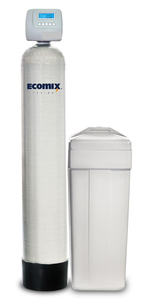 Установка комплексной очистки воды с многокомпонентной загрузкой AT-YS.0835/WS1