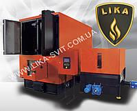 Котел на пеллете LIKA   КВТ-100М (100кВт)