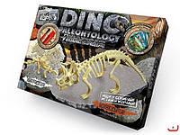 Набор для проведения раскопок Dino Paleontology DP-01-02