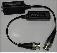 Приемопередатчик PV-615HD видеосигнала по витой паре