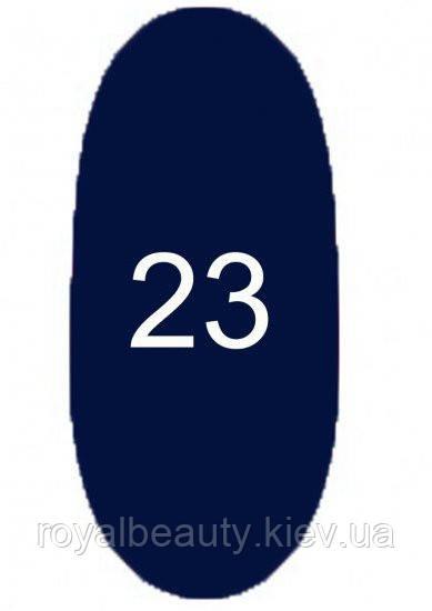 Гель-Краска Kodi professional № 23 (5 гр).