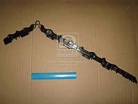 Кронштейн бампера заднего (пр-во Toyota) 5257633091