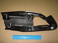 Решетка бампера, левая (пр-во Toyota) 5312842060