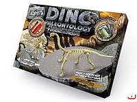 Набір для проведення розкопок Dino Paleontology DP-01-05