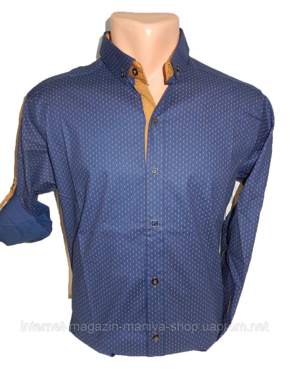 Рубашка мужская трансформер