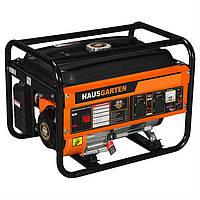 Генератор бензиновый HAUSGARTEN BG-2500ES (2.3 кВт)