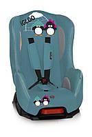 Автокресло Bertoni PILOT PlUS Aquamarine