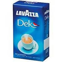 Кава мелена Lavazza Dek без кофеїну, 250г