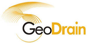GeoDrain дренажные трубы