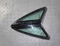 Боковые задние стекла-треугольники A8 D2