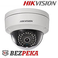 HikVision DS-2CD2142FWD-IS IP камера