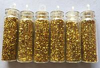 Набор декора золото (6шт)  NDP-Z YRE