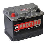 АКБ SADA 6СТ-65 Profi HD
