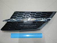 Решетка радиатора, левая (пр-во Toyota) 5310642010