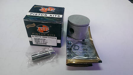 Поршень AIP для БП Husqvarna 142 (d=40 мм),H=34мм,dпальца=10мм, фото 2