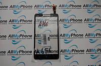 Сенсорный экран для мобильного телефона Lenovo A656 / A766 Black