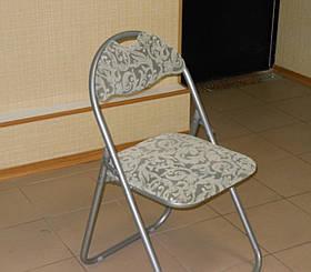 Перетяжка раскладного стула