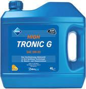 Масло моторное ARAL High Tronic G  5w30 4л