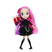 Кукла SHIBAJUKU S1 - ЙОКО (33 см, 6 точек артикуляции, с аксессуарами), фото 1