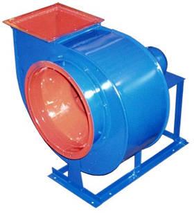 ВЦ 4-75 №8 - Вентилятор центробежный низкого давления