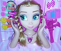 Голова куклы для причесок 8932-A4-A5