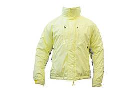 Мужская куртка JSX Yellow